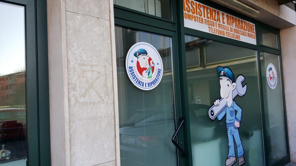 Assistenza elettrodomestici Ariston Treviso