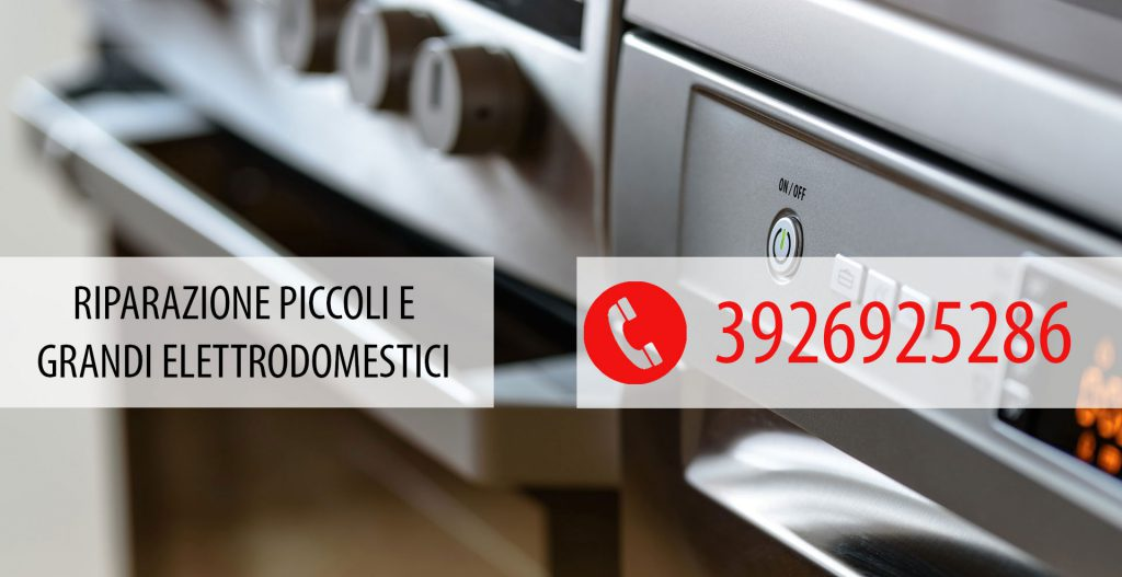 Assistenza elettrodomestici LG Treviso