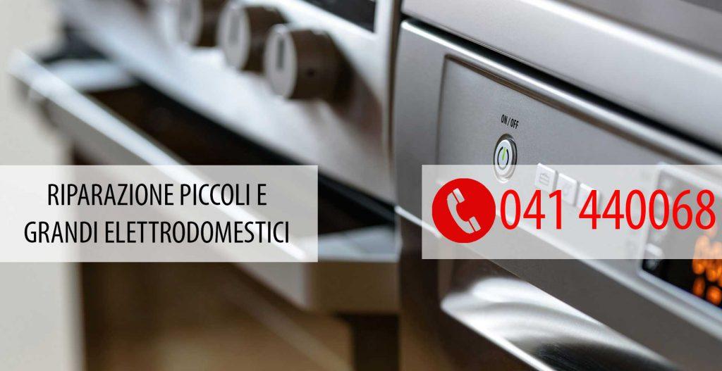 Assistenza elettrodomestici Indesit Treviso